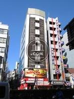 浅草橋東口ビル外観写真