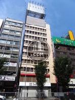 渋谷百瀬ビル外観写真