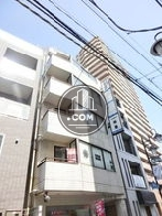 角田ビル 外観写真