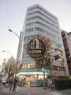 新宿北西ビル外観写真