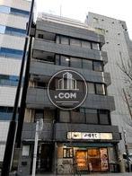 TAF京橋ビル 外観写真