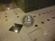 デザイン性のある床です