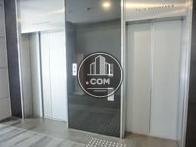エレベーターが2基あり、混雑する時間帯も安心です