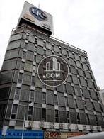 新橋駅前ビル2号館外観写真