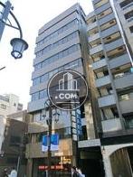神楽坂FNビル 外観写真
