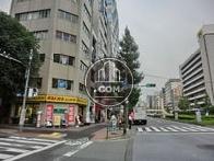 昭和通り沿いです