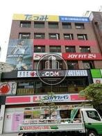 赤坂TATSUMIビル外観写真