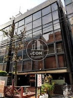 新宿税理士ビル第2別館 外観写真