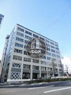 東京建設会館外観写真