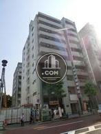 エレメンツ新宿ビル外観写真
