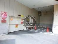 機械式駐車場設置です